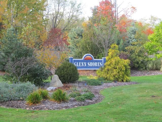 V/L-302 & 303 Ironwood Drive, South Haven, MI 49090 (MLS #21107579) :: The Hatfield Group