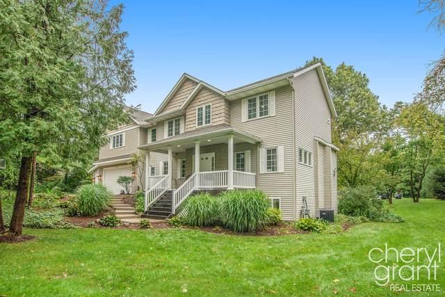 5776 Dix Drive NE, Belmont, MI 49306 (MLS #21107614) :: Sold by Stevo Team   @Home Realty