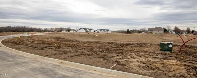 234 Gehl Avenue, Grand Rapids, MI 49534 (MLS #21107630) :: Sold by Stevo Team | @Home Realty