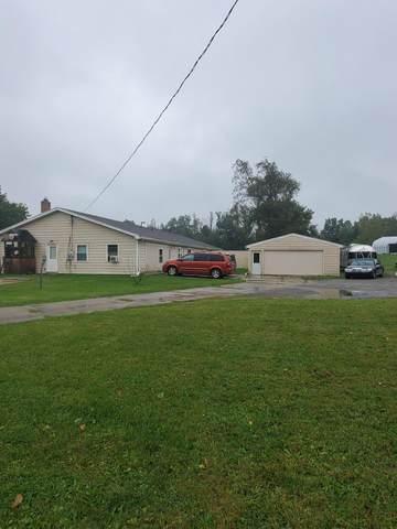7985 County Farm Road, Parma, MI 49269 (MLS #21107651) :: Sold by Stevo Team   @Home Realty