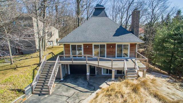 9376 Whispering Sands Drive, West Olive, MI 49460 (MLS #21107654) :: JH Realty Partners