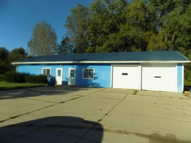 6200 S Niles (Us-31) Road, Berrien Springs, MI 49103 (MLS #21107668) :: The Hatfield Group