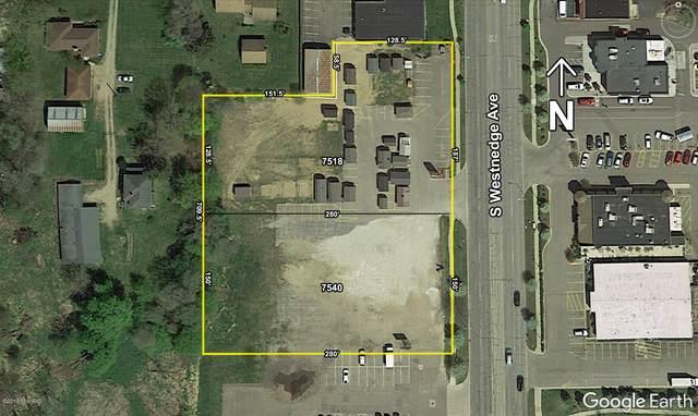 7518 /7540 S Westnedge Avenue, Portage, MI 49002 (MLS #21107739) :: Deb Stevenson Group - Greenridge Realty