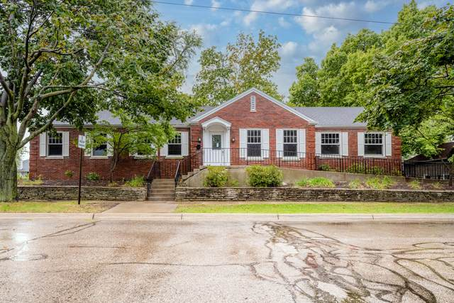 1600 Niles Avenue, St. Joseph, MI 49085 (MLS #21107775) :: Deb Stevenson Group - Greenridge Realty