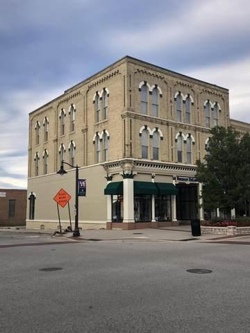 201 Washigton Avenue, Grand Haven, MI 49417 (MLS #21107781) :: JH Realty Partners