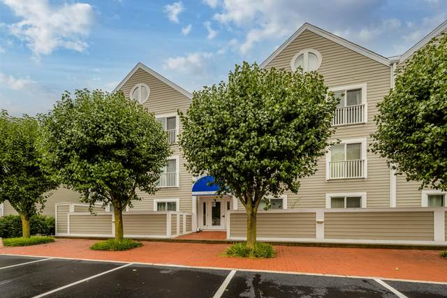 300 Oselka Drive #462, New Buffalo, MI 49117 (MLS #21107811) :: Deb Stevenson Group - Greenridge Realty