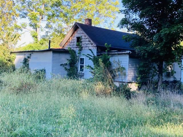 210 Sherman Street, Galien, MI 49113 (MLS #21107824) :: The Hatfield Group