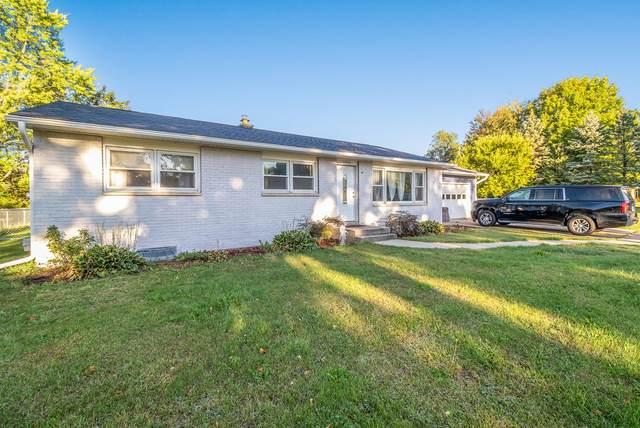 6806 Oakland Drive, Portage, MI 49024 (MLS #21107872) :: JH Realty Partners
