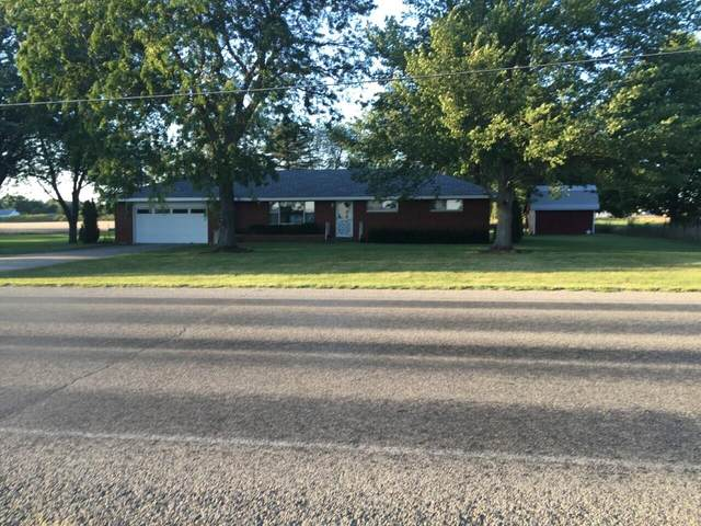 1282 E Fawn River Road, Sturgis, MI 49091 (MLS #21107882) :: Deb Stevenson Group - Greenridge Realty