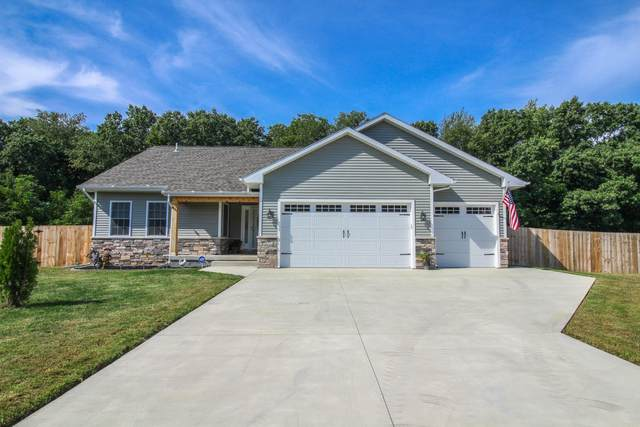 58686 Winterwood, Three Rivers, MI 49093 (MLS #21107890) :: Sold by Stevo Team | @Home Realty
