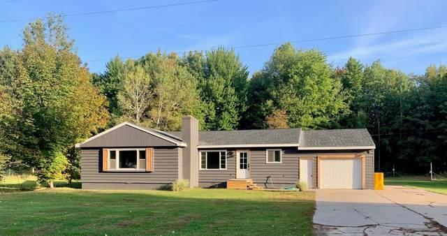 2748 W Duck Lake Road, Whitehall, MI 49461 (MLS #21107892) :: Sold by Stevo Team | @Home Realty