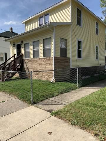 1723 Krom Street, Kalamazoo, MI 49007 (MLS #21107903) :: Deb Stevenson Group - Greenridge Realty