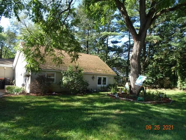 3501 Butternut Drive, Holland, MI 49424 (MLS #21107910) :: JH Realty Partners