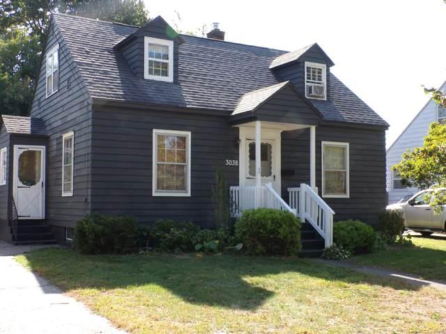3038 Westland Road, Muskegon, MI 49441 (MLS #21107930) :: Sold by Stevo Team | @Home Realty