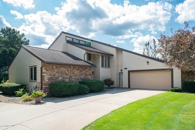 7502 Cobblewood Drive, Kalamazoo, MI 49009 (MLS #21107946) :: JH Realty Partners