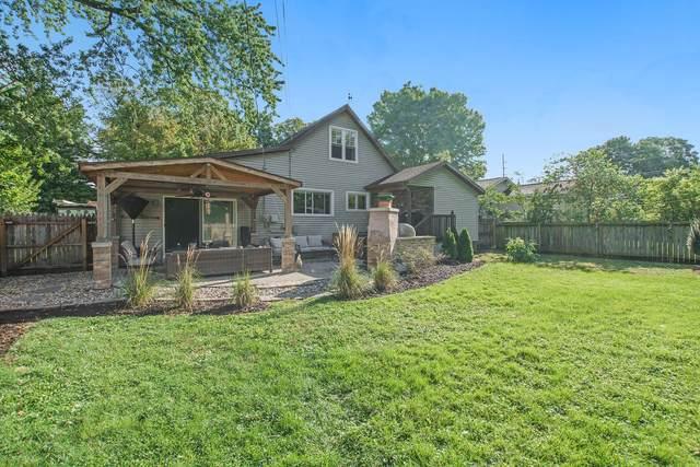 305 S Main Street, Berrien Springs, MI 49103 (MLS #21107947) :: Sold by Stevo Team | @Home Realty