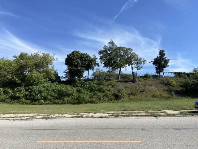 510 Ottawa Street, Muskegon, MI 49442 (MLS #21107951) :: Deb Stevenson Group - Greenridge Realty