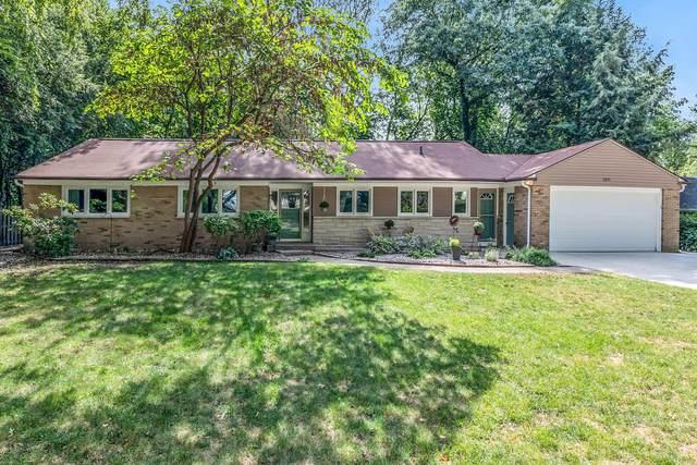 2019 Argyle Avenue, Kalamazoo, MI 49008 (MLS #21107986) :: Deb Stevenson Group - Greenridge Realty