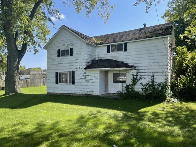139 Michigan Avenue, Remus, MI 49340 (MLS #21107990) :: Sold by Stevo Team | @Home Realty