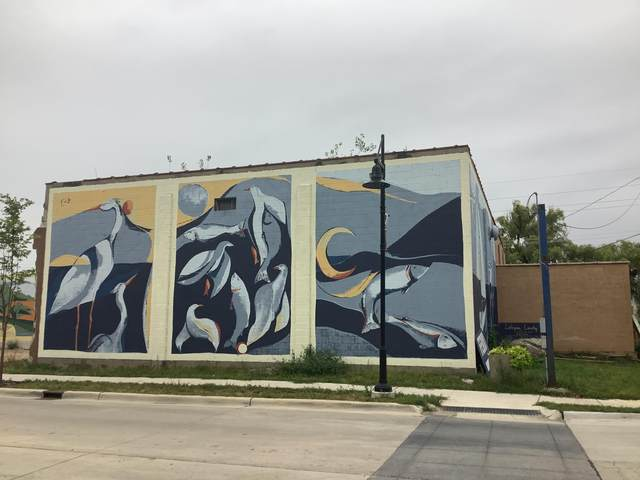 1812 Lakeshore Drive, Muskegon, MI 49441 (MLS #21107994) :: Keller Williams Realty | Kalamazoo Market Center