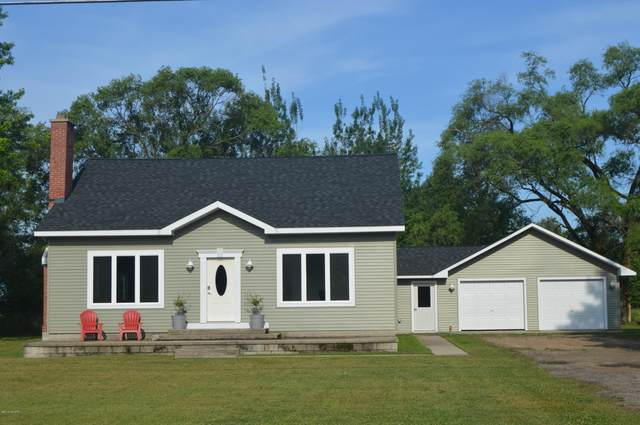 1607 Benson Road, Fountain, MI 49410 (MLS #21108001) :: Sold by Stevo Team   @Home Realty