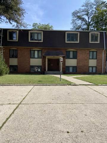 401 N State Street, Niles, MI 49120 (MLS #21108045) :: JH Realty Partners