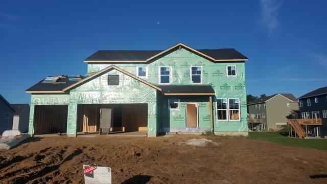 6741 Arlene Drive, Hudsonville, MI 49426 (MLS #21108062) :: Deb Stevenson Group - Greenridge Realty