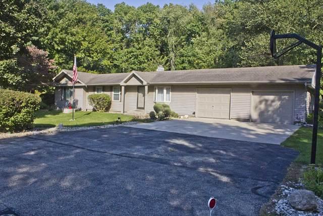 70753 Sunrise Drive, Edwardsburg, MI 49112 (MLS #21108078) :: Sold by Stevo Team   @Home Realty