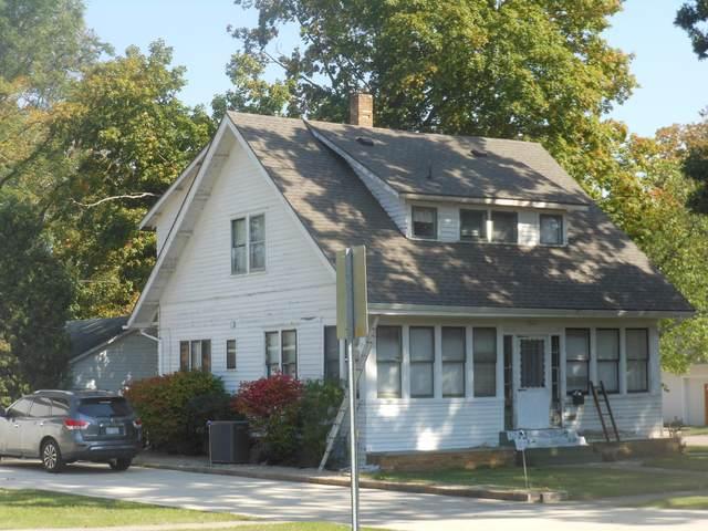 500 N Main Street, Berrien Springs, MI 49103 (MLS #21108082) :: Sold by Stevo Team | @Home Realty