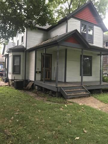 1019 Park Place, Kalamazoo, MI 49001 (MLS #21108110) :: Deb Stevenson Group - Greenridge Realty
