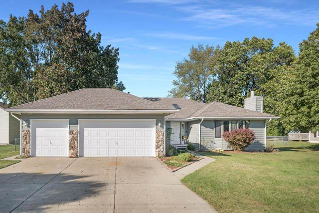 6042 Kelly Drive, Jackson, MI 49201 (MLS #21108118) :: Sold by Stevo Team | @Home Realty