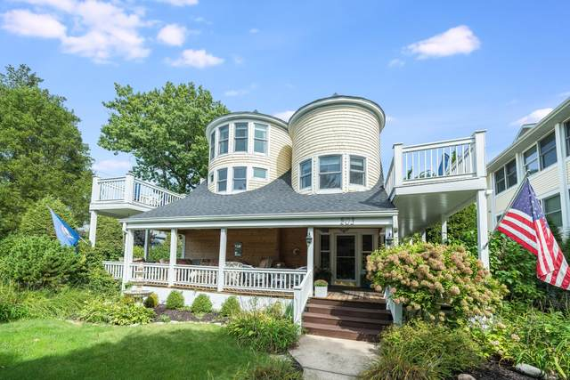 203 Dyckman Avenue, South Haven, MI 49090 (MLS #21108127) :: Deb Stevenson Group - Greenridge Realty