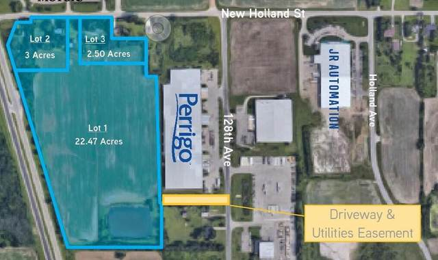 12986 New Holland Street, Holland, MI 49424 (MLS #21108133) :: Keller Williams Realty | Kalamazoo Market Center