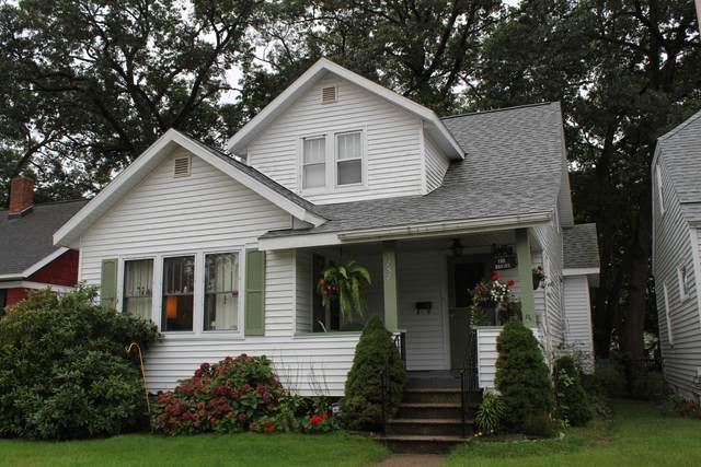 1257 Emerson Avenue, Muskegon, MI 49442 (MLS #21108139) :: Deb Stevenson Group - Greenridge Realty