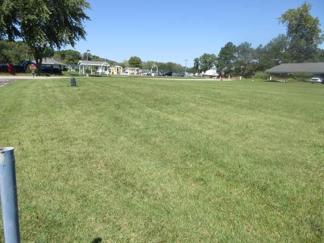2381 Bay Pointe Dr Drive, St. Joseph, MI 49085 (MLS #21108165) :: Deb Stevenson Group - Greenridge Realty