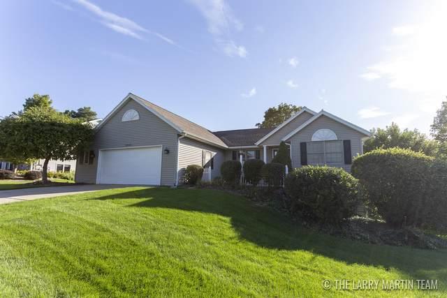 6644 34th Avenue, Hudsonville, MI 49426 (MLS #21108180) :: Deb Stevenson Group - Greenridge Realty