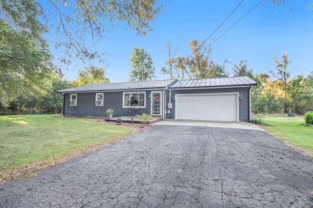 139 Boadway Street, Spring Arbor, MI 49283 (MLS #21108190) :: JH Realty Partners