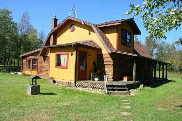 8861 S Lakola Road, Reed City, MI 49677 (MLS #21108251) :: Sold by Stevo Team | @Home Realty