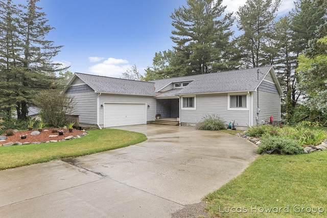 1647 N Briggs Road, Middleville, MI 49333 (MLS #21108268) :: Sold by Stevo Team   @Home Realty