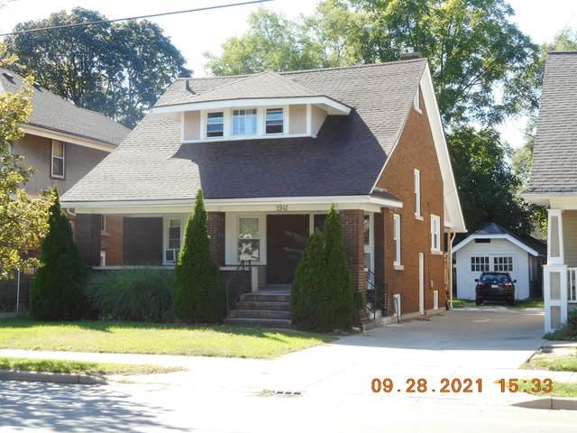 1941 Madison Avenue SE, Grand Rapids, MI 49507 (MLS #21108301) :: Fifth Floor Real Estate