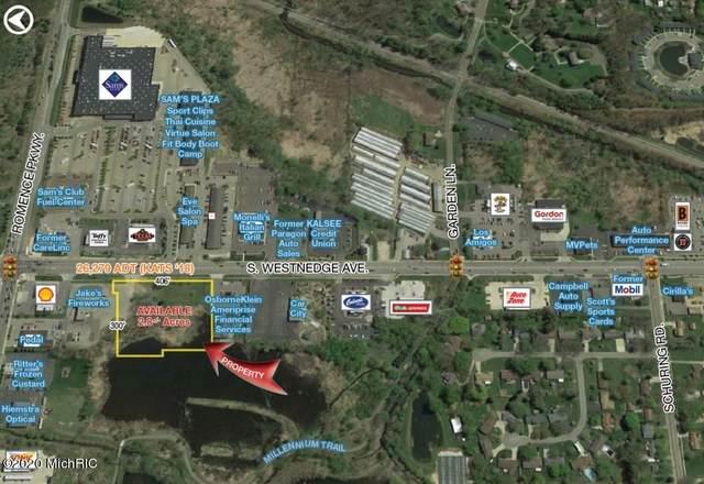 7090 S Westnedge Avenue, Portage, MI 49002 (MLS #21108335) :: CENTURY 21 C. Howard