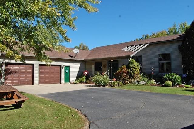 9610 Grange Avenue NE, Rockford, MI 49341 (MLS #21108344) :: JH Realty Partners