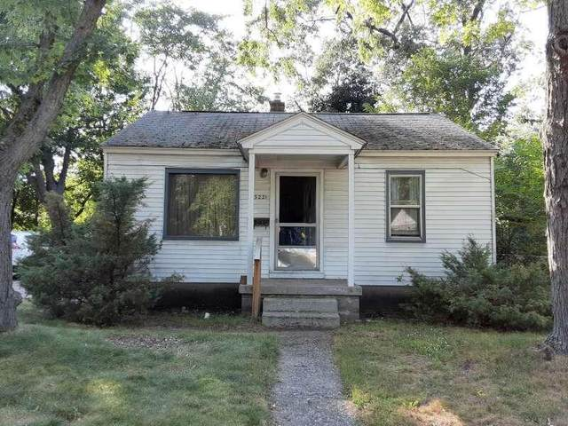 3221 Highland Street, Muskegon Heights, MI 49444 (MLS #21108397) :: Sold by Stevo Team | @Home Realty