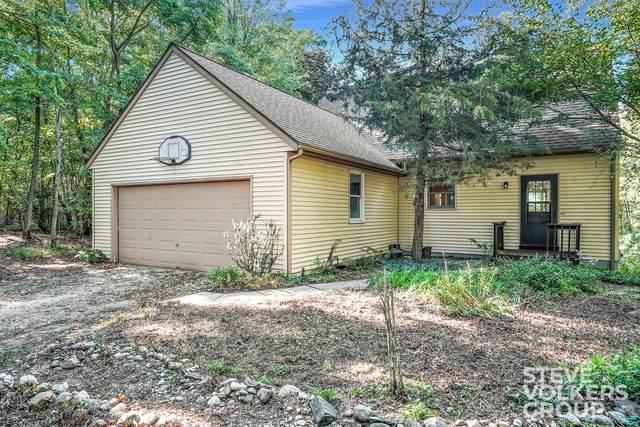 14350 Mcpherson Street NE, Lowell, MI 49331 (MLS #21108492) :: Sold by Stevo Team   @Home Realty