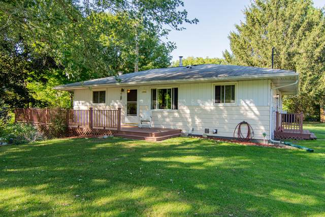 10946 Pucker Street, Niles, MI 49120 (MLS #21108506) :: Sold by Stevo Team | @Home Realty