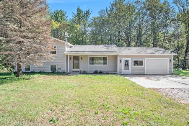 7891 Sweeter Road, Twin Lake, MI 49457 (MLS #21108537) :: Sold by Stevo Team   @Home Realty