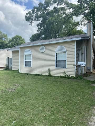 704 Alma Street, Dowagiac, MI 49047 (MLS #21108549) :: Sold by Stevo Team | @Home Realty