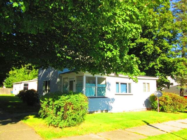 314 Wood Street, Hart, MI 49420 (MLS #21108563) :: JH Realty Partners