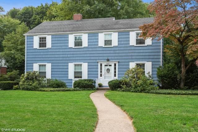 222 Orchard Lane, Benton Harbor, MI 49022 (MLS #21108564) :: Sold by Stevo Team | @Home Realty