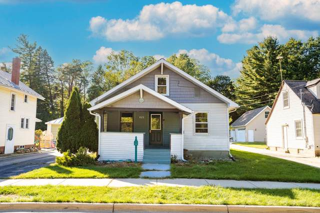 625 Townsend Street, Ionia, MI 48846 (MLS #21108606) :: Sold by Stevo Team   @Home Realty